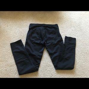 Divided Super Skinny Pants